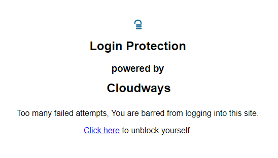 Bot Protection