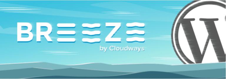 תוסף CloudwaysBreeze