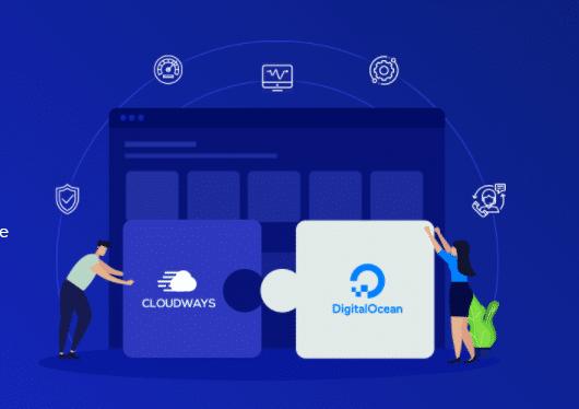 cloud digitalocean